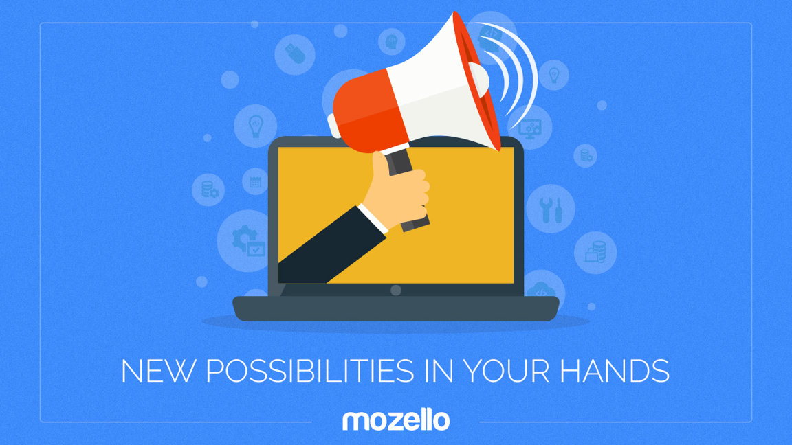 The biggest Mozello feature update yet