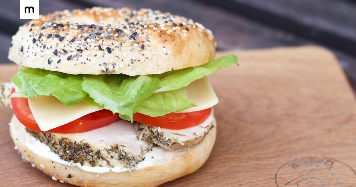 How Big Bad Bagels manage a love for bagels, customers, and Mozello
