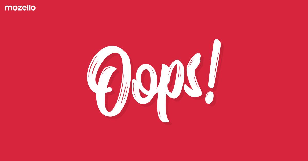 5 klaidos, dėl kurių Tavo svetainė atrodo mėgėjiškai