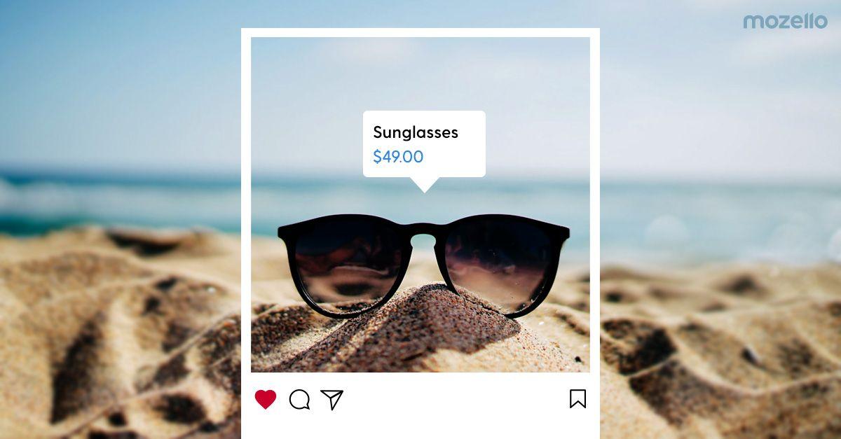 Išsami instrukcija, kaip žingsnis po žingsnio jūsų internetinėje parduotuvėje nustatyti Instagram Shopping funkciją (ir kam to reikia)