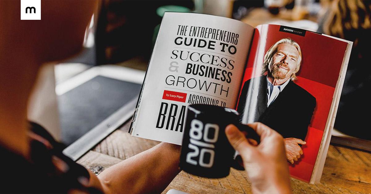 9 ženklai, kad jau turi pradėti savo verslą