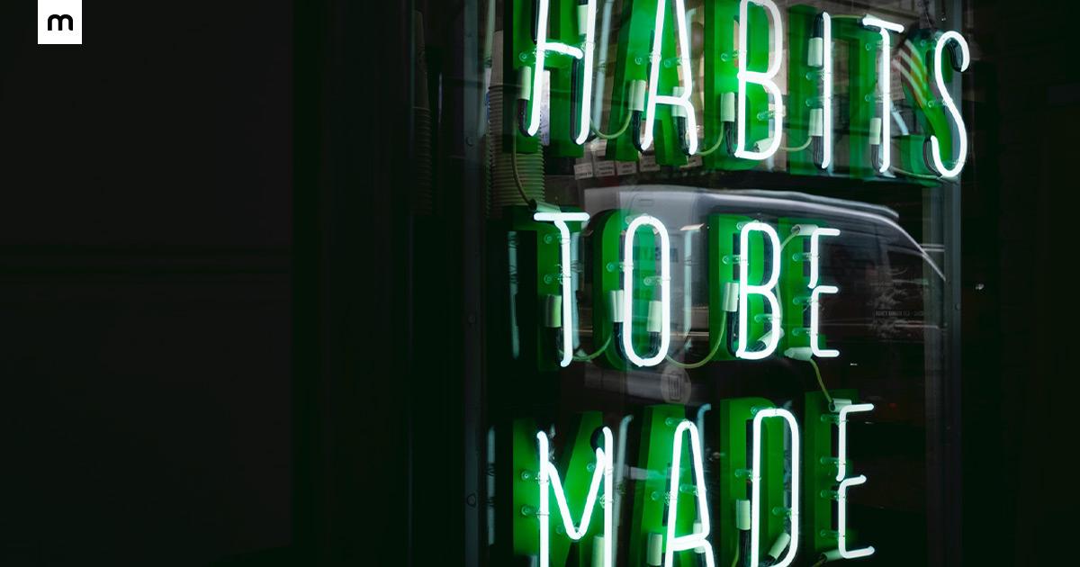 10 gerų kasdienių įpročių, padėsiančių plėsti verslą