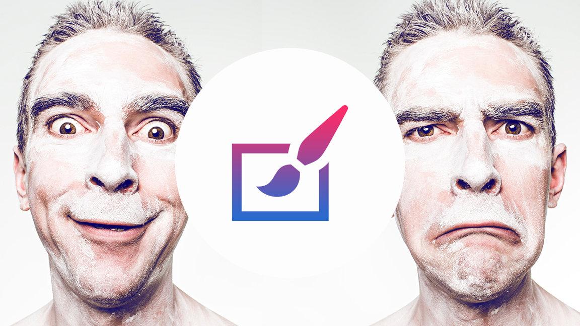 Efektīva mājas lapa paša spēkiem: Dizains