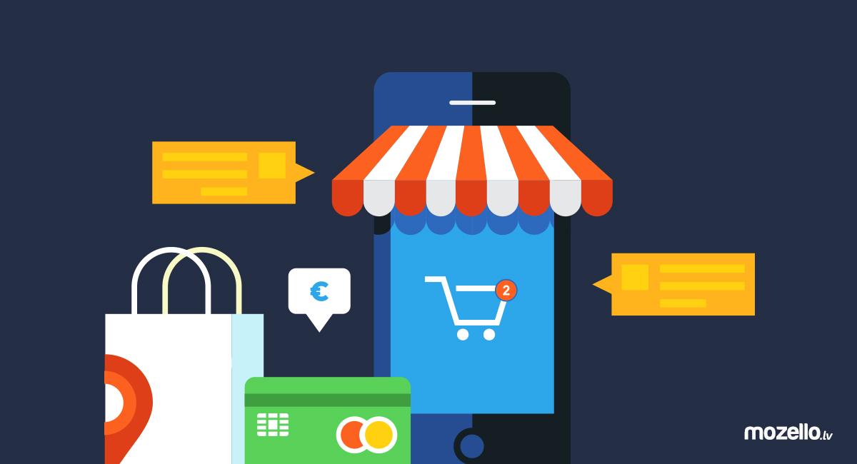 Kā izvēlēties Tavam biznesam piemērotāko interneta maksājumu apstrādes platformu?