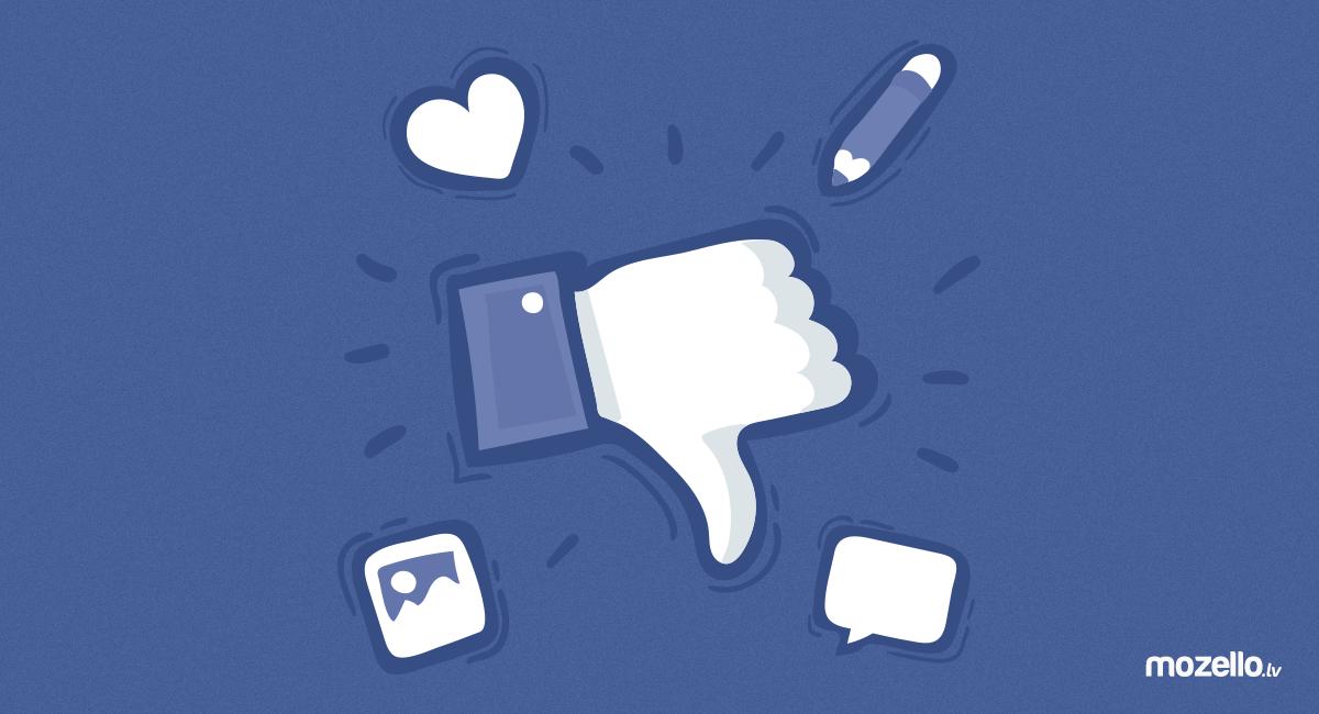 Vai uzņēmuma Facebook lapa spēj aizvietot mājaslapu?