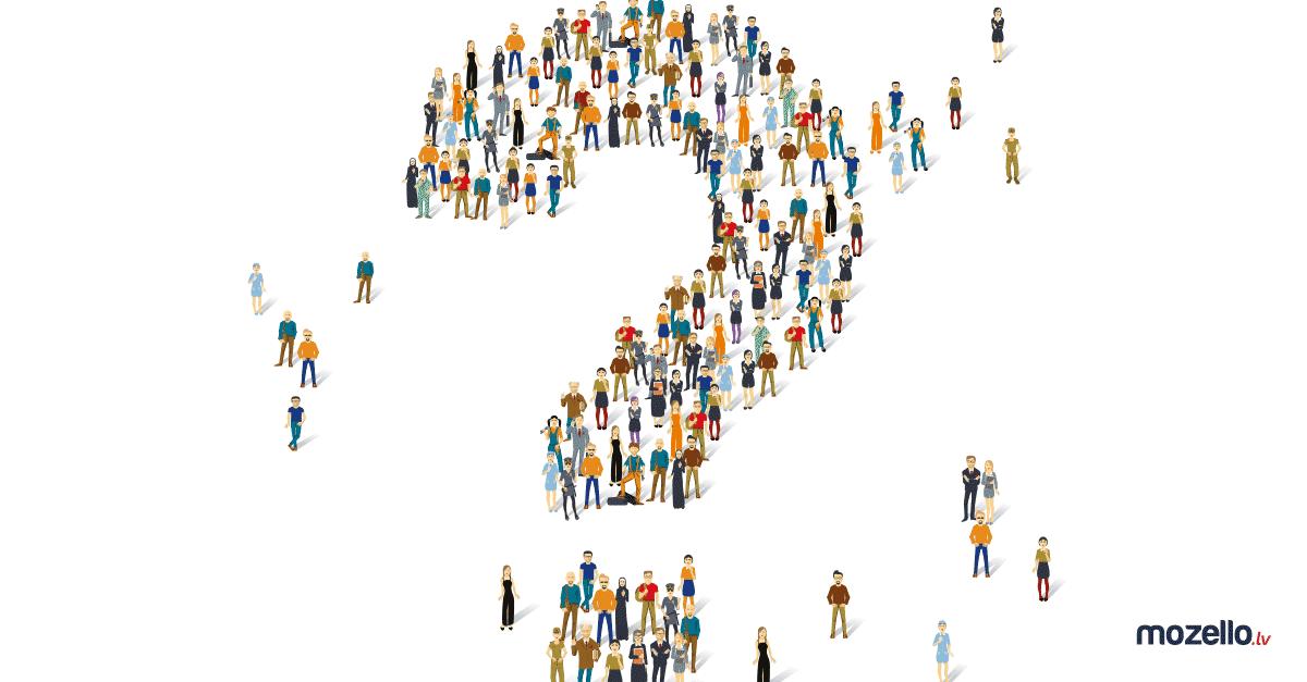 Kā piesaistīt klientus un pārdot, ja preces un pakalpojumus 2018. gadā vairs nepērk?