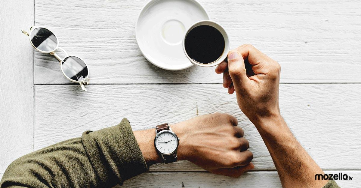 Trīskāršo paveikto, jeb 8 laika plānošanas stratēģijas
