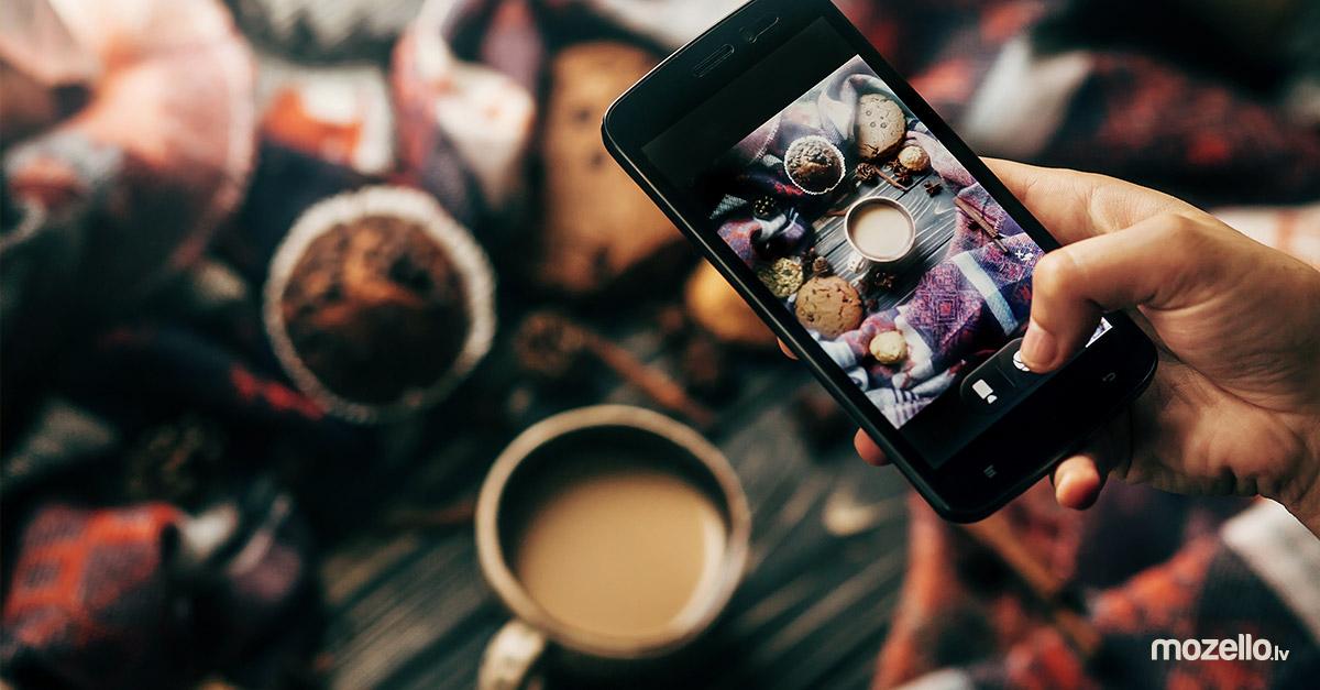 Kā uzņemt profesionālus preču fotoattēlus bez fotogrāfa iemaņām un ar minimālu budžetu