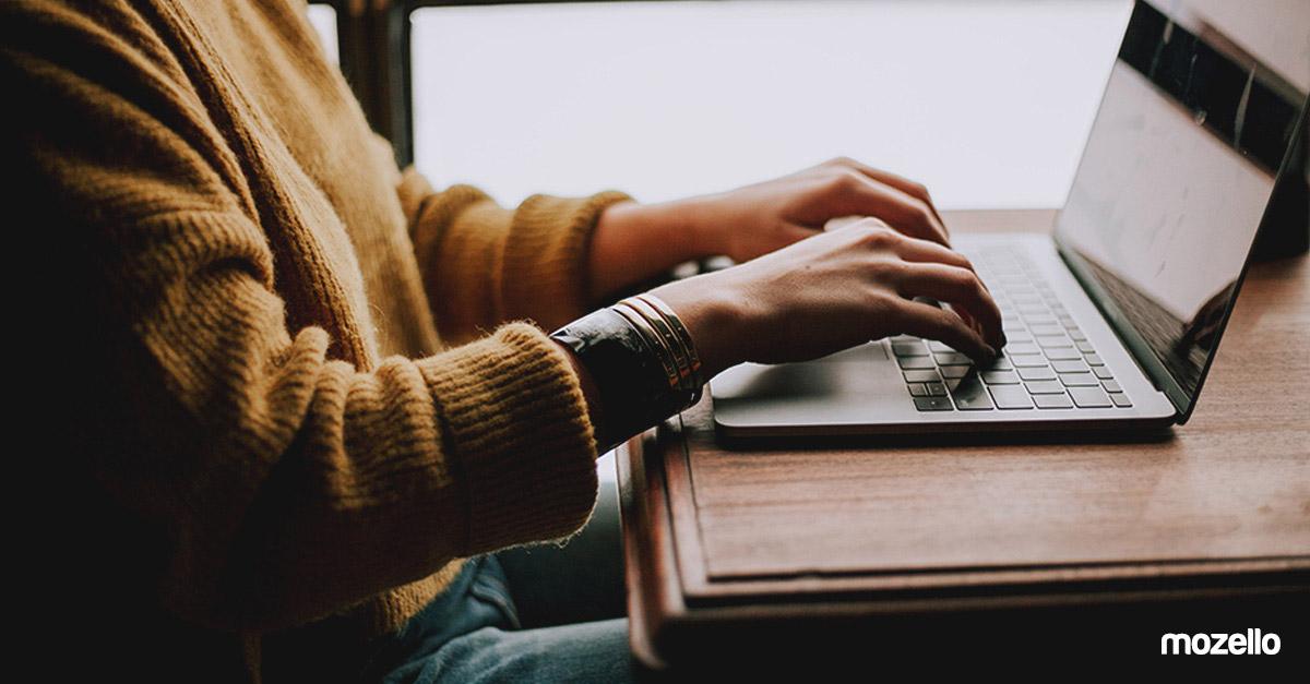 Kā rakstīt mājaslapas tekstus, kas strādā un nes rezultātus