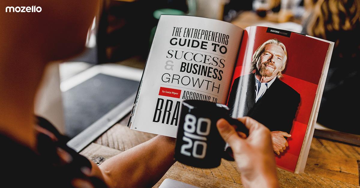 9pazīmes, kas liecina, ka Tev jāsāk savs bizness