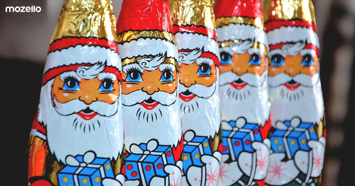 9preces, kuras lieliski vari pārdot kā Ziemassvētku dāvanas