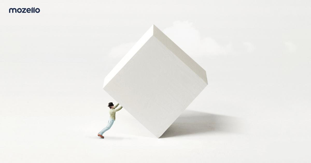 5veidi, kādos Tavs domāšanas veids Tevi ierobežo
