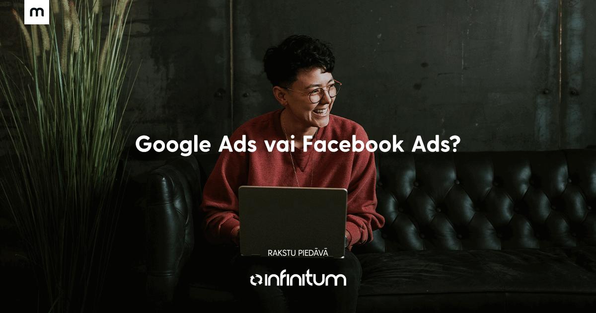 Kuru reklāmas risinājumu izvēlēties mana uzņēmuma mērķu sasniegšanai?